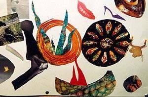 collage de Lydia fragmento 6