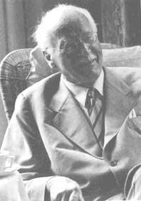 Jung en su ancianidad