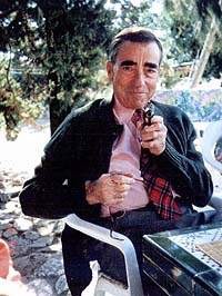 Ignacio Darnaude